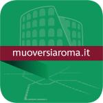 Logo Muoversi a Roma